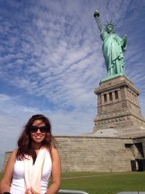 2015-06-14 Roaming around on the Liberty Island